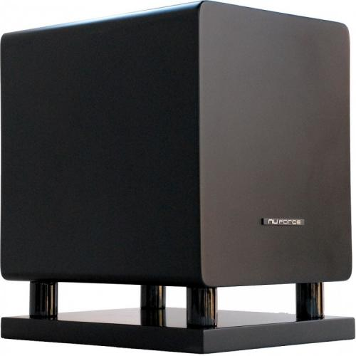 ��������� NuForce W-1 black