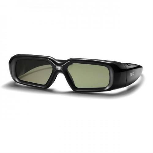 3D очки и эмиттеры BenQ 3D DLP-Link (тип 4) benq 3d glasses dgd5