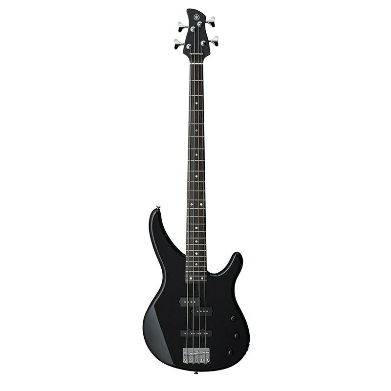 Бас-гитары Yamaha TRBX174 Black