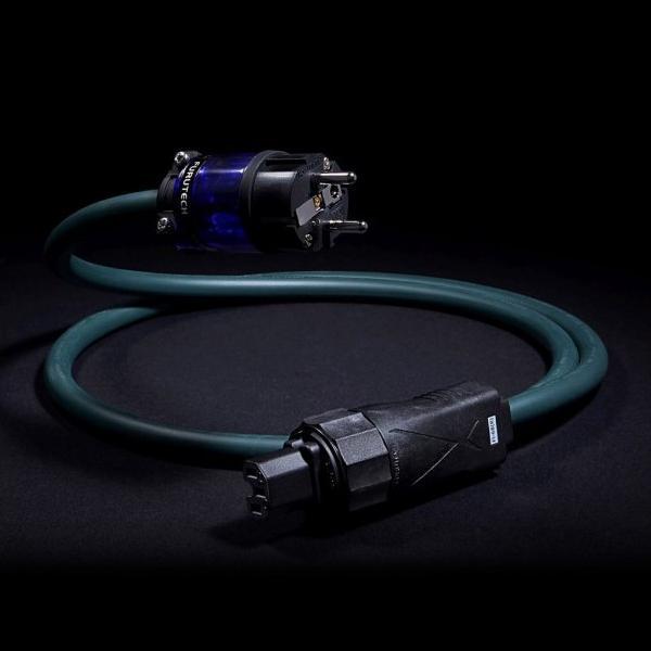 Силовые кабели Furutech