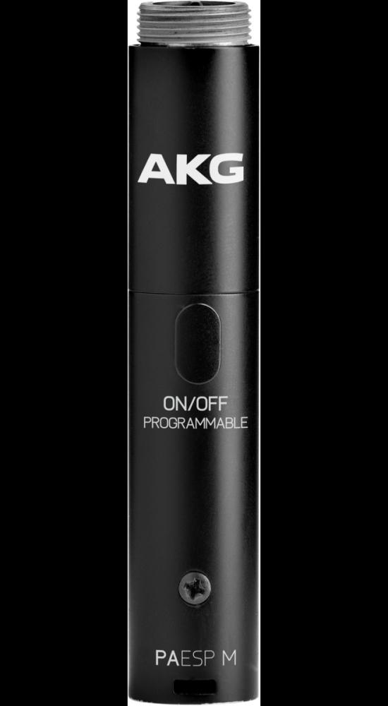 Аксессуары для микрофонов, радио и конференц-систем AKG, арт: 129573 - Аксессуары для микрофонов, радио и конференц-систем