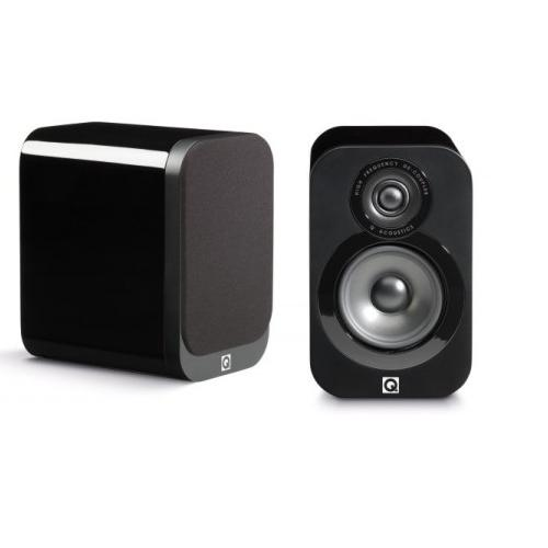 Полочная акустика Q-Acoustics от Pult.RU