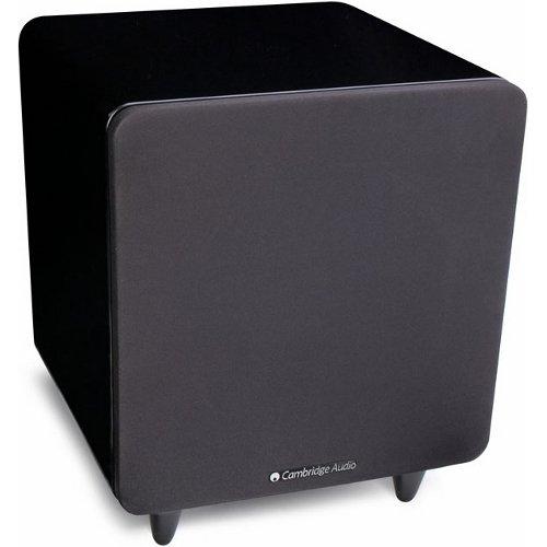 Сабвуферы Cambridge Minx X301 black акустическую систему для компьютера в минске