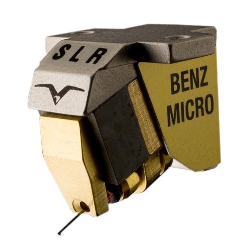 Головки звукоснимателя Benz-Micro, арт: 159504 - Головки звукоснимателя