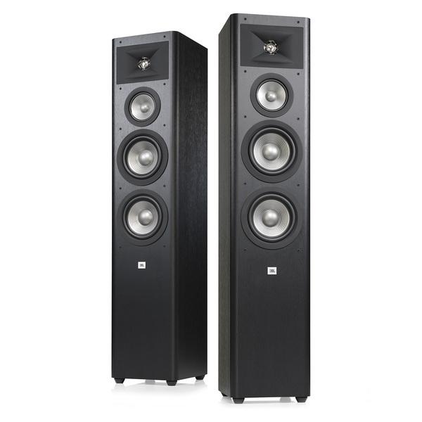 Напольная акустика JBL. Производитель: JBL, артикул: 102284