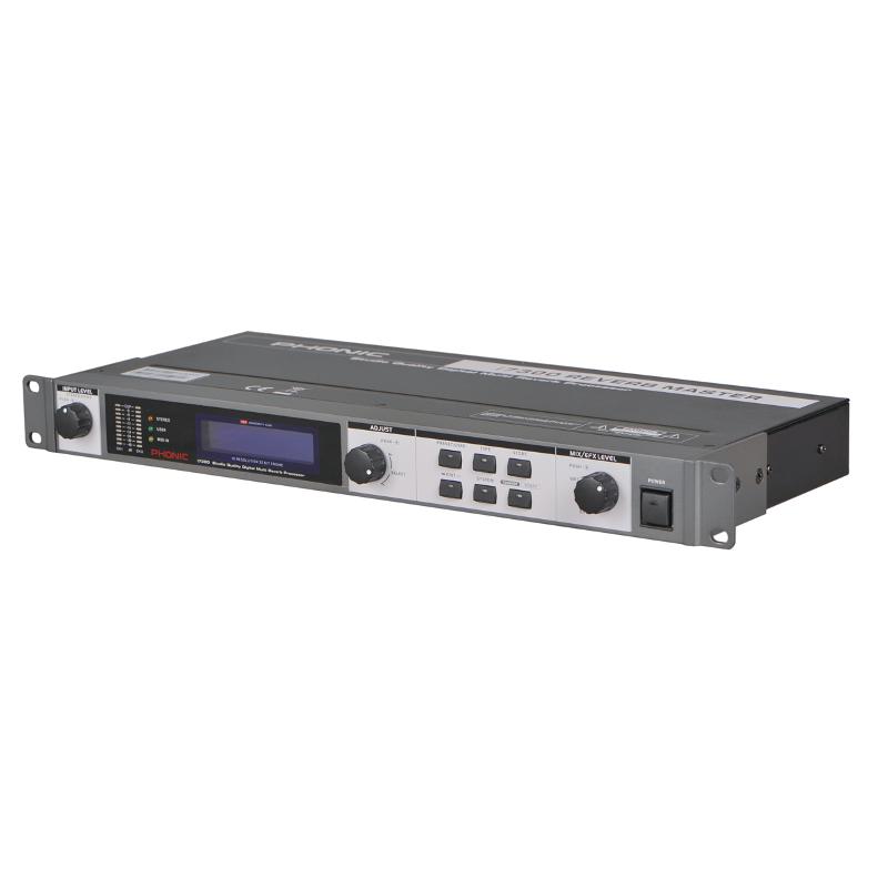 Приборы обработки звука PHONIC, арт: 156678 - Приборы обработки звука