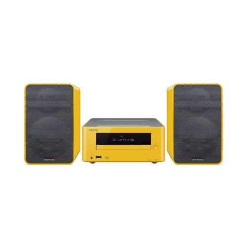 Музыкальные центры Onkyo CS-265 yellow