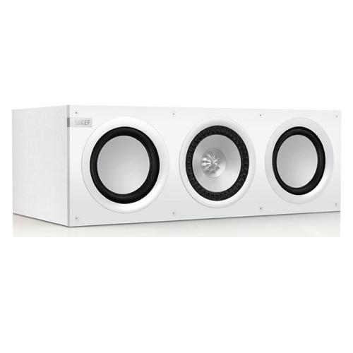 Акустика центрального канала KEF Q200C white vinyl