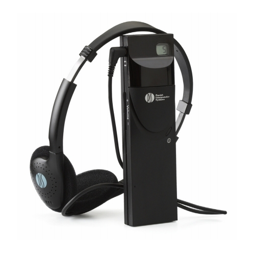DIS Цифровой ИК приемник DR 6004 (на 4 канала)
