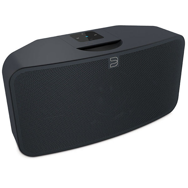 купить Активная акустика мультирум Bluesound Pulse mini black онлайн