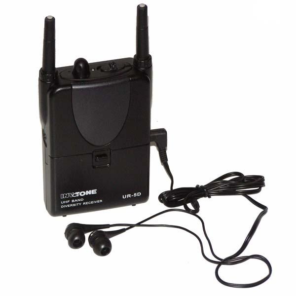 Invotone UR5D телефоны