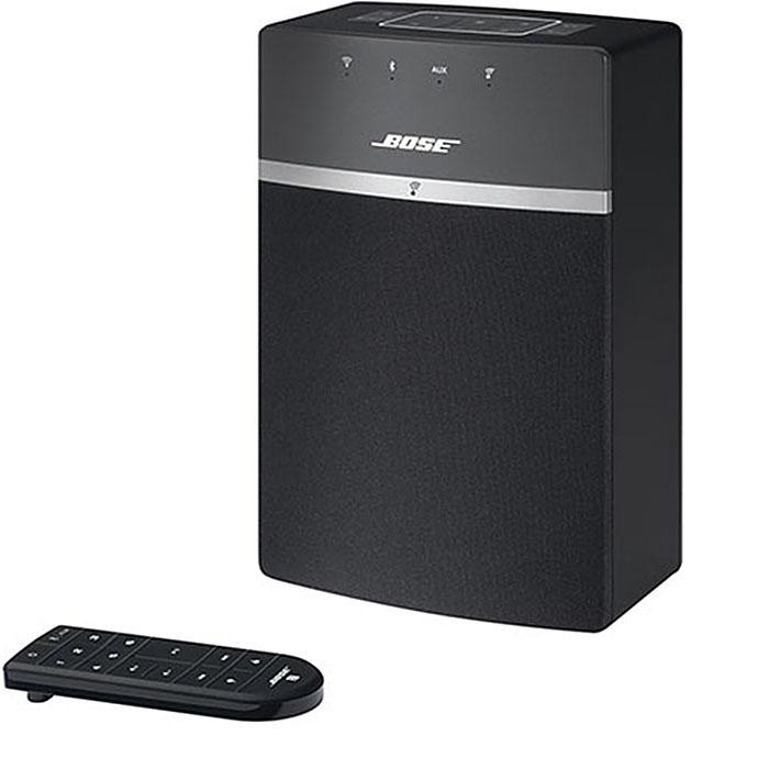 Активная акустика мультирум Bose Soundtouch 10 Black