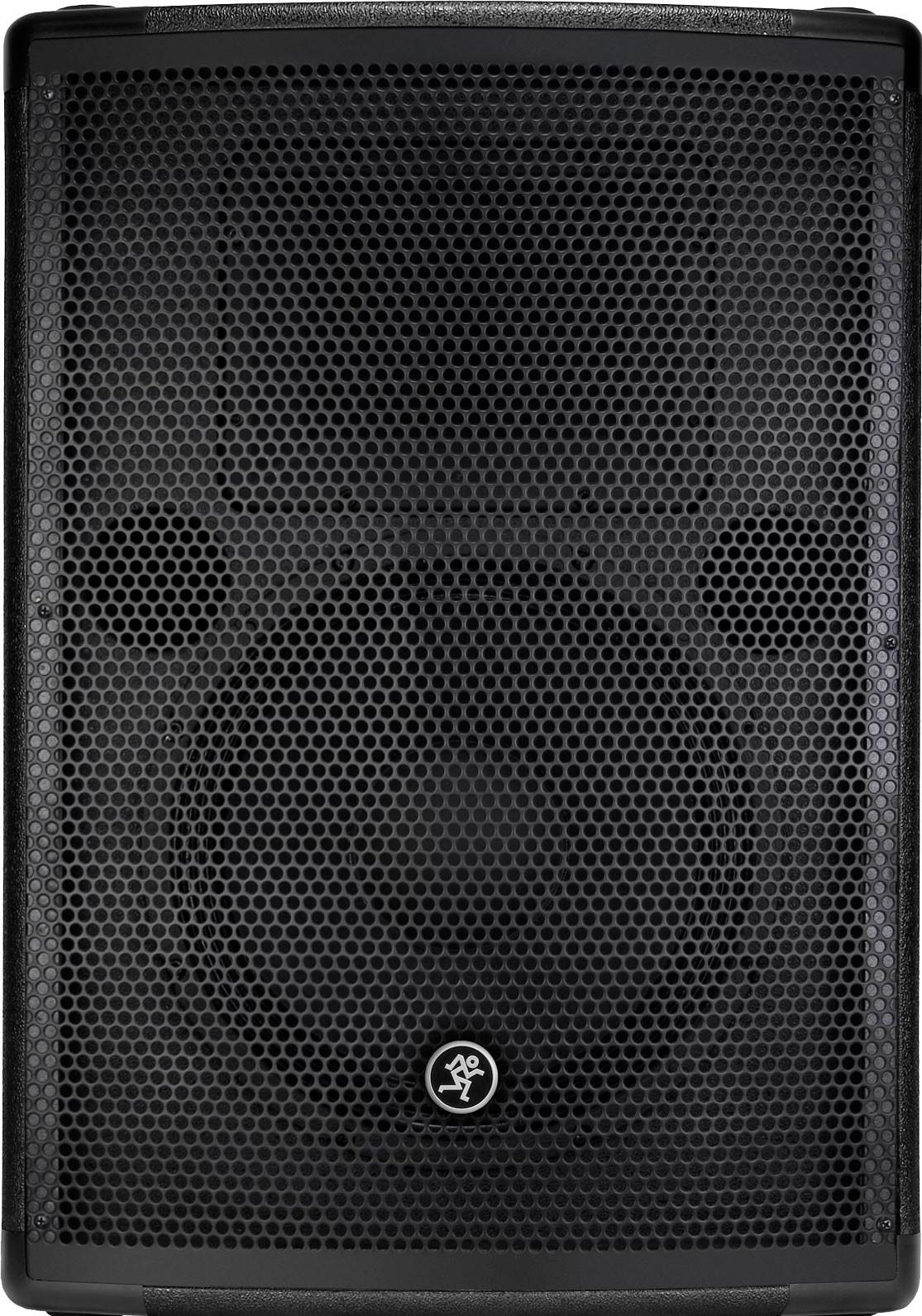Концертные акустические системы Mackie S512