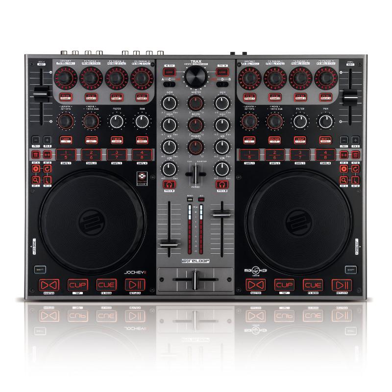 DJ-контроллеры Reloop, арт: 156526 - DJ-контроллеры