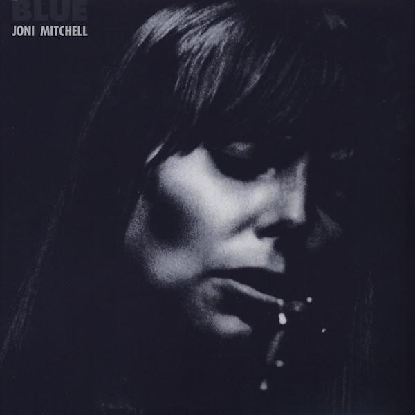 Виниловые пластинки Joni Mitchell BLUE виниловые пластинки joni mitchell ladies of the canyon