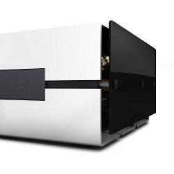 Аксессуары для проекторов RevoxАксессуары<br>Дополнительная вертикальная пластина, укрывающая соединительные провода сзади M100 от трех до четырех мест<br>