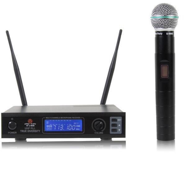 Радиосистема SHURE BLX24RE/PG58