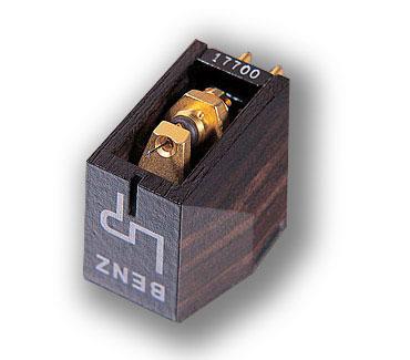 Головки звукоснимателя Benz-Micro LP-S mono