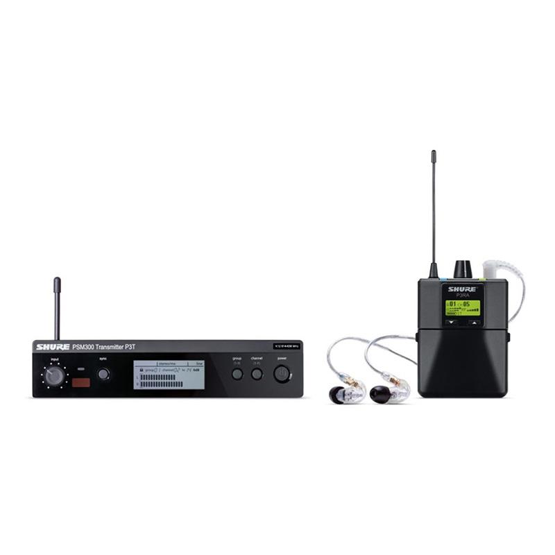 Радиосистемы Shure, арт: 160039 - Радиосистемы