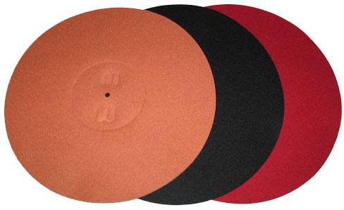 ���������� ��� ��������� �������������� MILLENNIUM AUDIO M-LP felt mat black