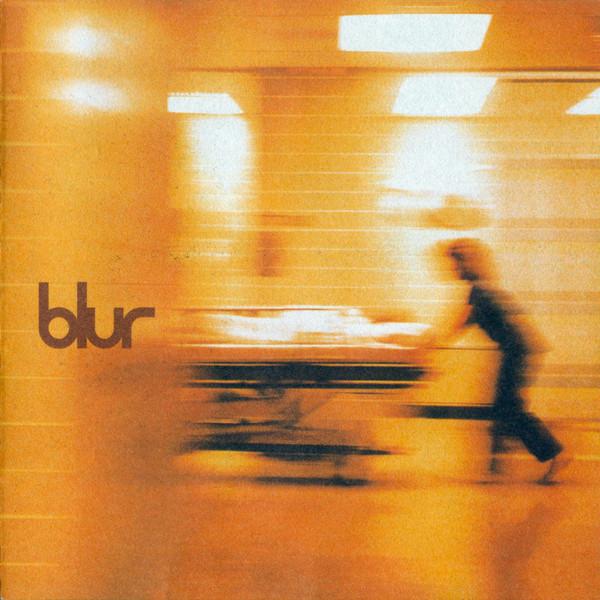 Виниловые пластинки BLUR