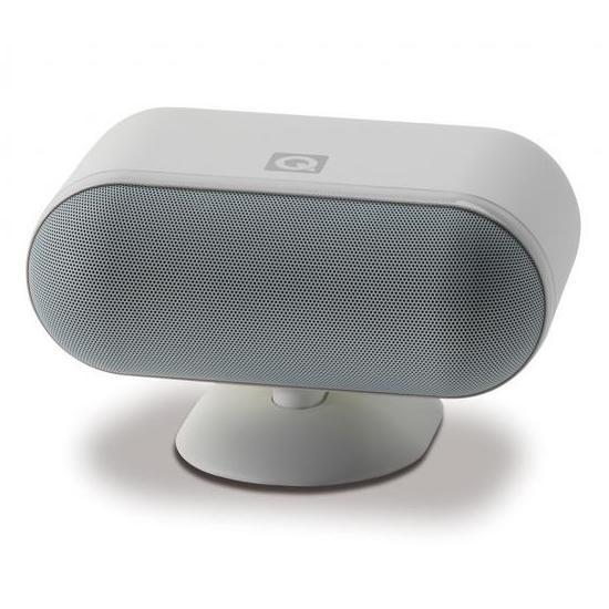 Акустика центрального канала Q-Acoustics Q7000Ci White акустика центрального канала vienna acoustics theatro piano black