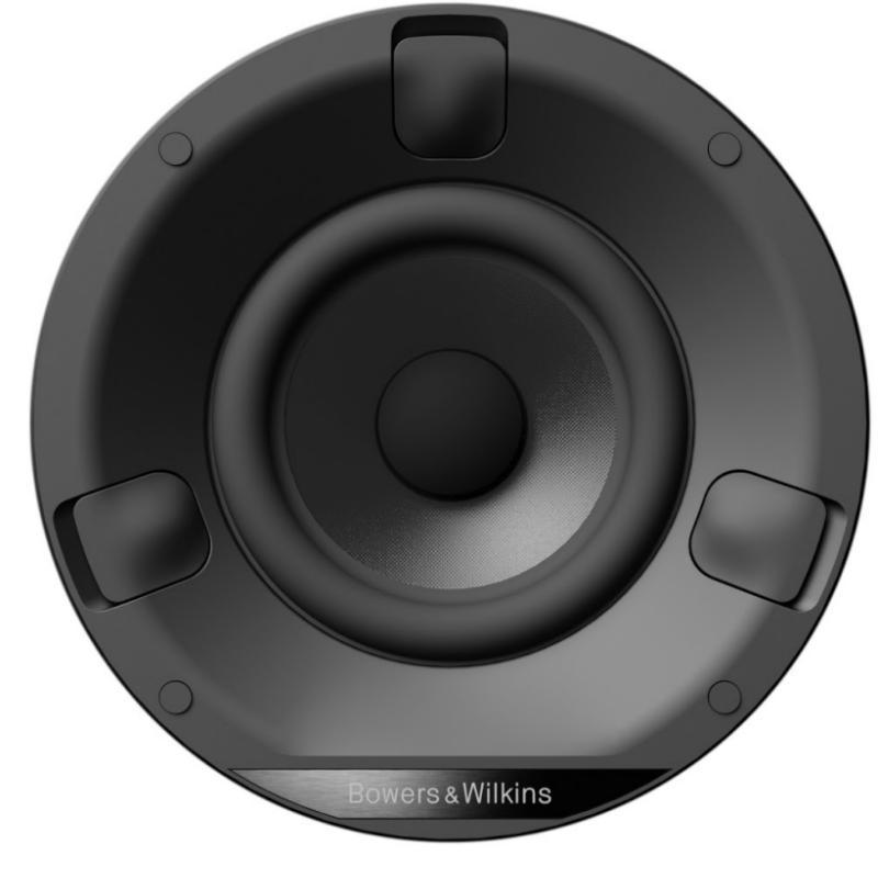 Встраиваемая акустика B&W CCM 632 колонки