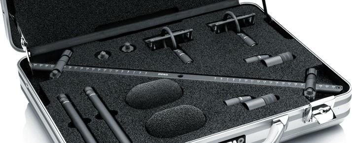 Микрофоны DPA 3511A держатель для микрофона dpa mhs6005