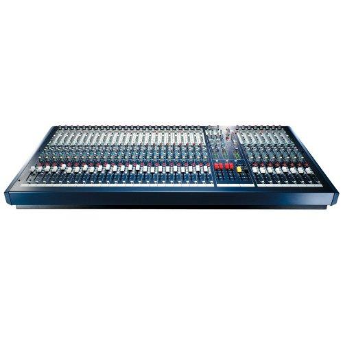 ��������� ������ Soundcraft SPIRIT LX7ii 16CH 16+4/4/3