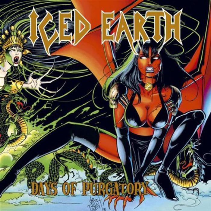 виниловые-пластинки-iced-earth