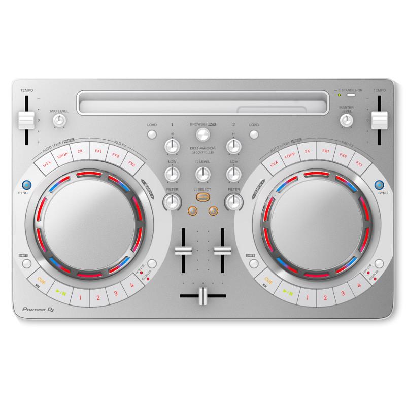 DJ-контроллеры Pioneer, арт: 160718 - DJ-контроллеры