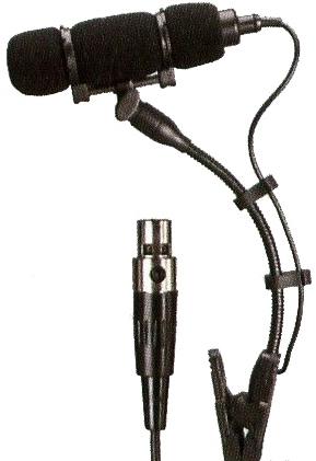 Микрофоны PASGAO PS50