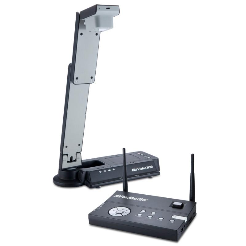 Документ-камеры AverVision W30 Wi-Fi