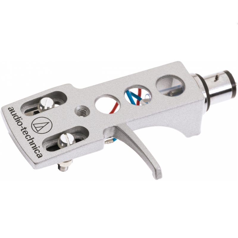 Аксессуары для виниловых проигрывателей Audio Technica AT-HS1P audio technica держатель картриджа at hs10 silver