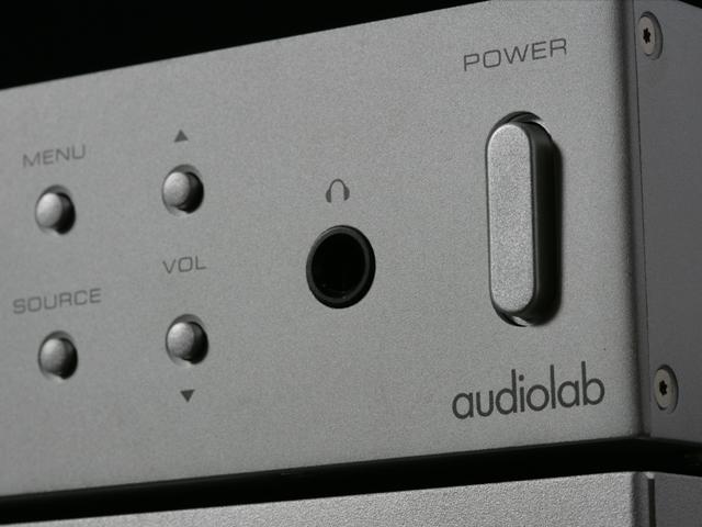 Цифро-аналоговые преобразователи AudioLab от Pult.RU