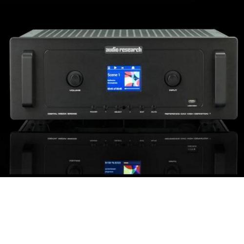 Цифро-аналоговые преобразователи Audio Research от Pult.RU