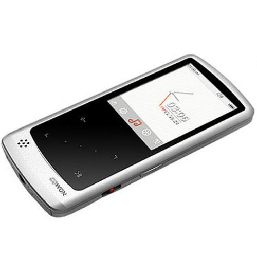 Портативные плееры Cowon iAudio 9+ 8GB White  цены