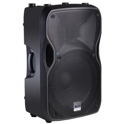 Концертные акустические системы Alto