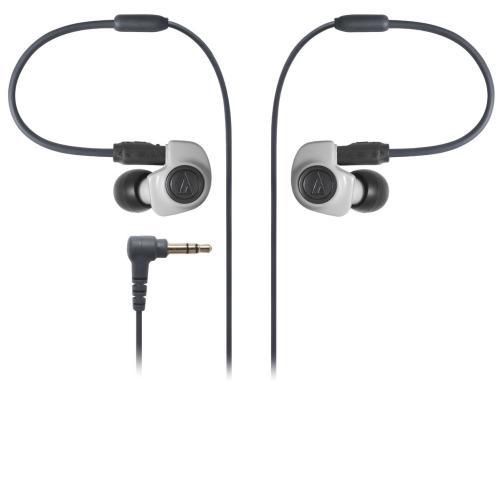 цены на Наушники Audio Technica ATH-IM50 white