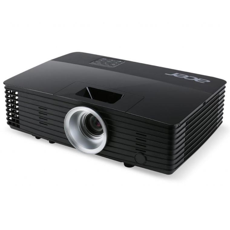 Проекторы Acer P1385WB видеопроектор acer p1385wb