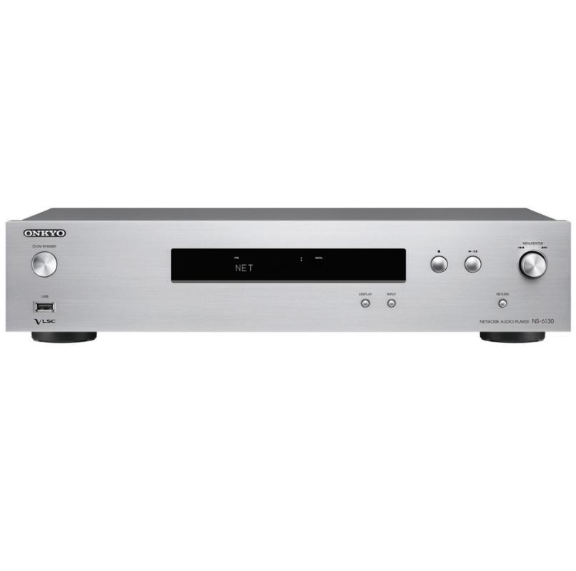 Сетевые аудио проигрыватели Onkyo, арт: 155385 - Сетевые аудио проигрыватели