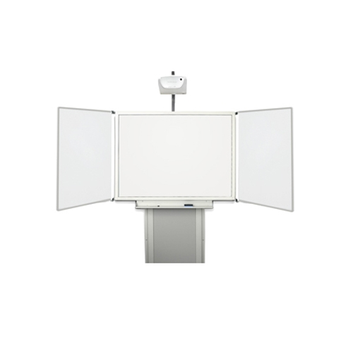 Stand Easy-Lift System with Wings for Dual/Multi Touch 78