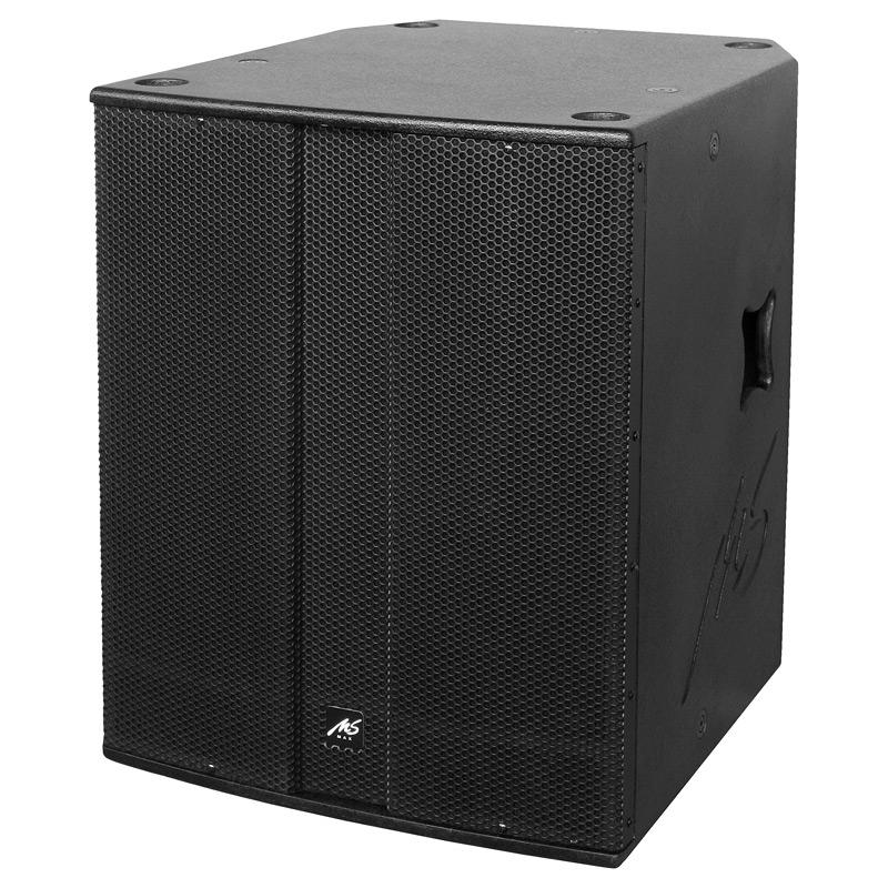 Концертные акустические системы MS-MAX D215H