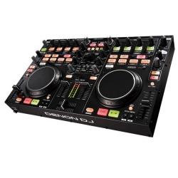 DJ-контроллеры Denon