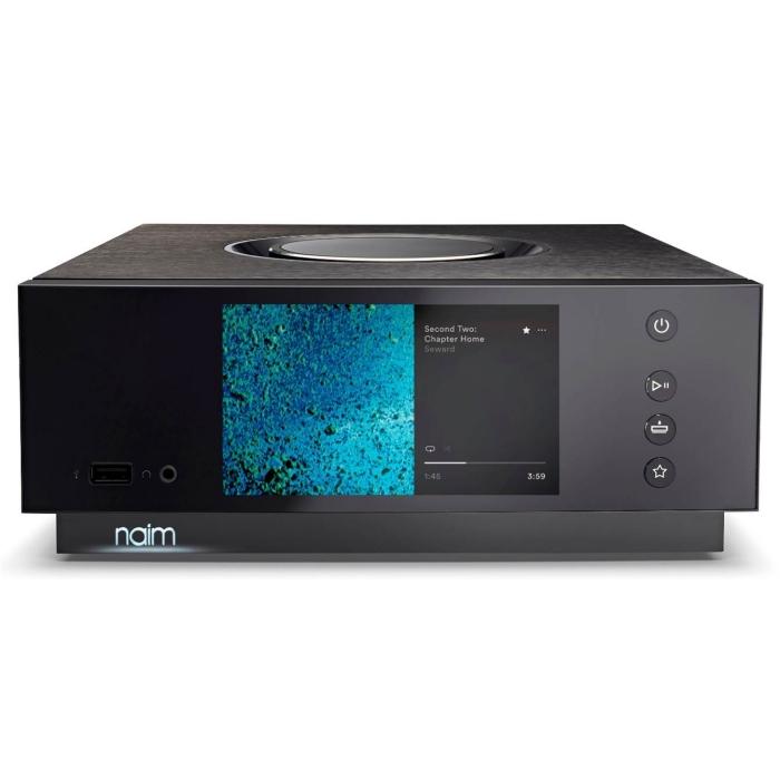 Сетевые аудио проигрыватели Naim, арт: 164086 - Сетевые аудио проигрыватели