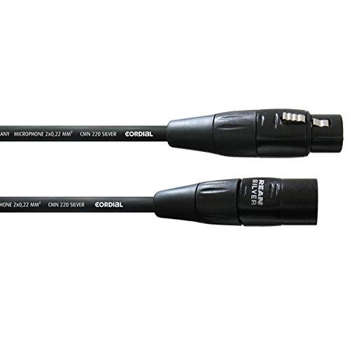 Кабели межблочные аудио Cordial CIM 1 FM кабели межблочные аудио cordial cim 1 fm