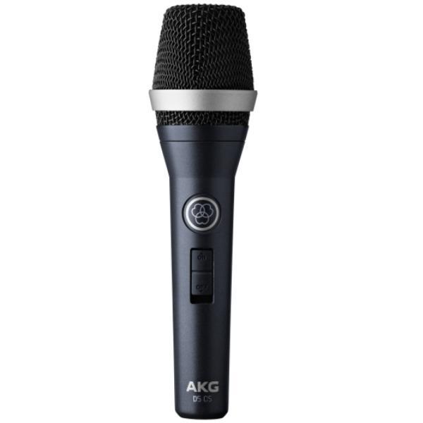 Микрофоны AKG D5CS микрофоны akg d7 вокальный микрофон