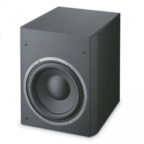 Focal-JMlab Sub 300 P structural black