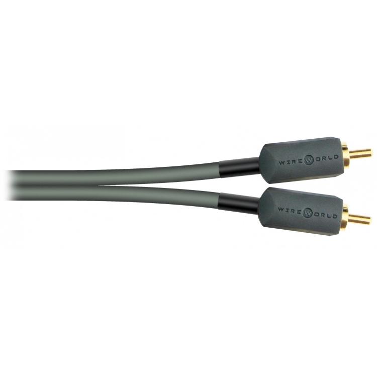 Кабели межблочные аудио Wire World