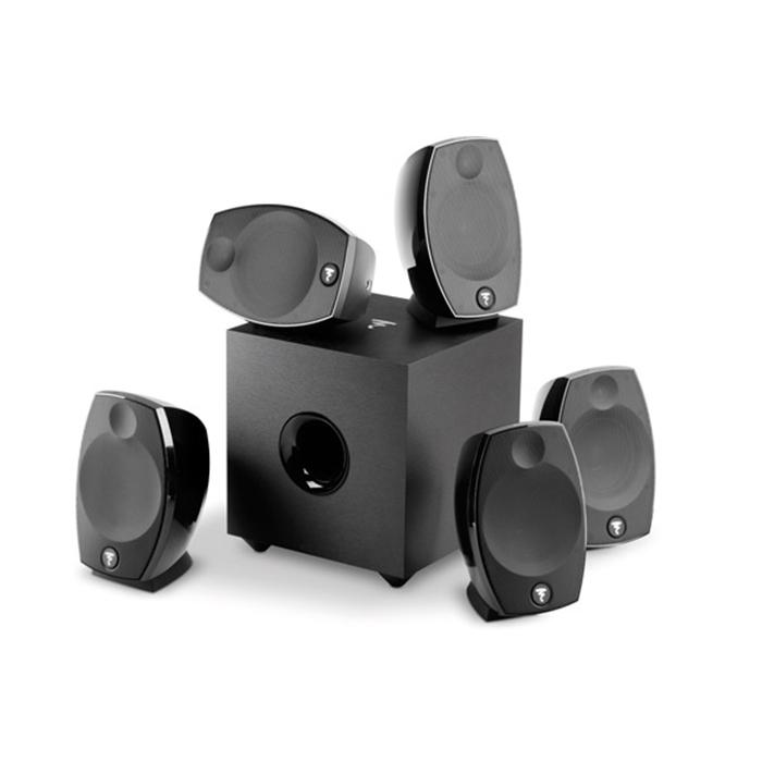 Комплекты акустики Focal SIB EVO 5.1